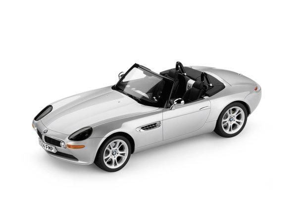 BMW Z8 Cabrio